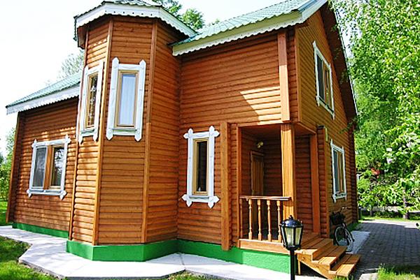 Комплекс отдыха Завидово,Тополь