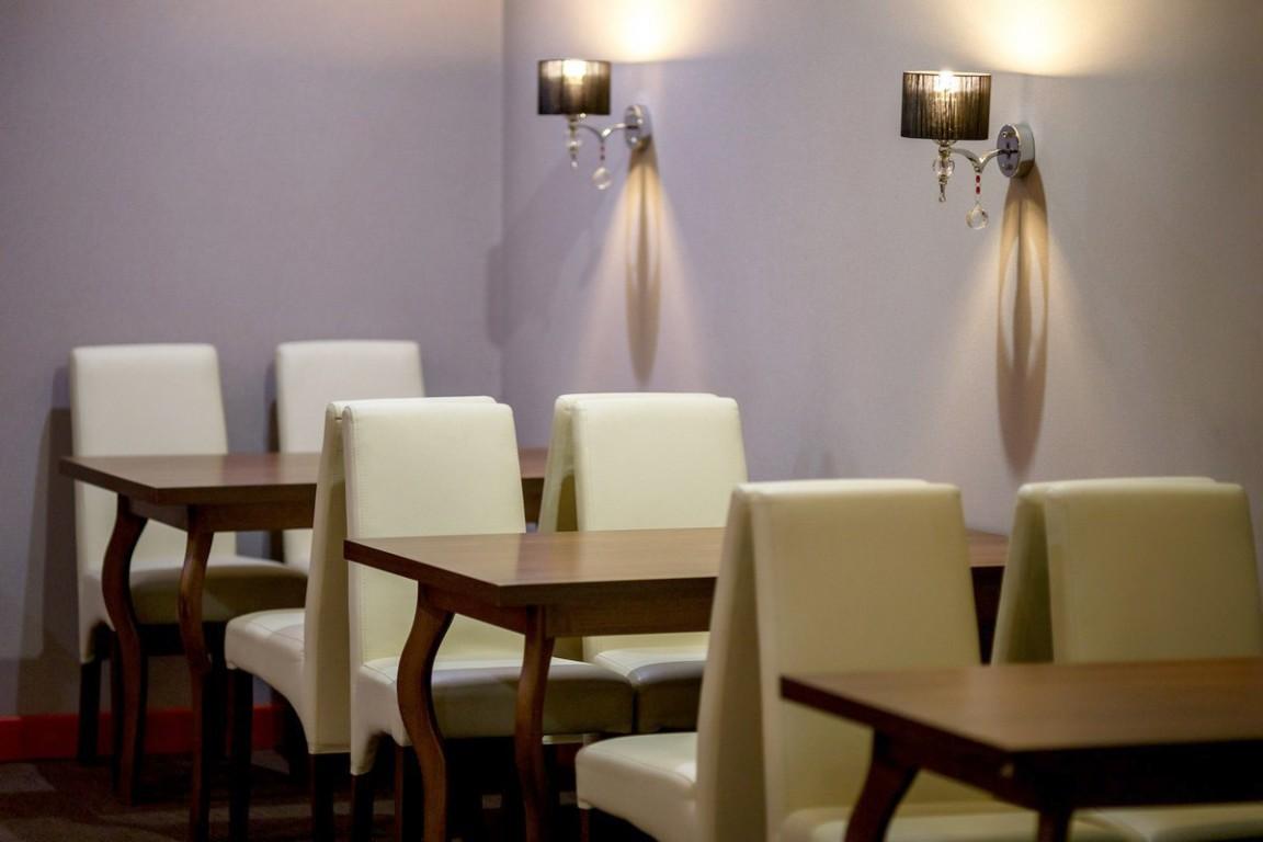 Гостиница Астарта,Кафе
