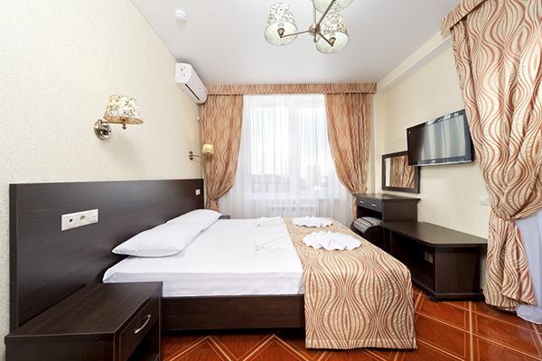 Отель Имера ,Люкс 2-местный