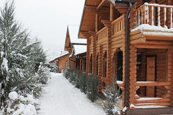 Мини-отель Вербена ,Внешний вид
