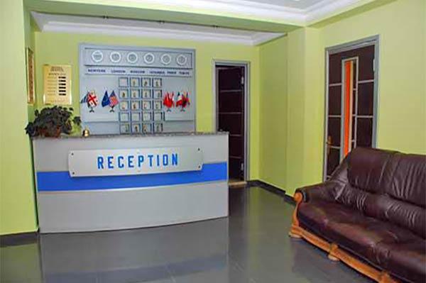 Отель Neptun,