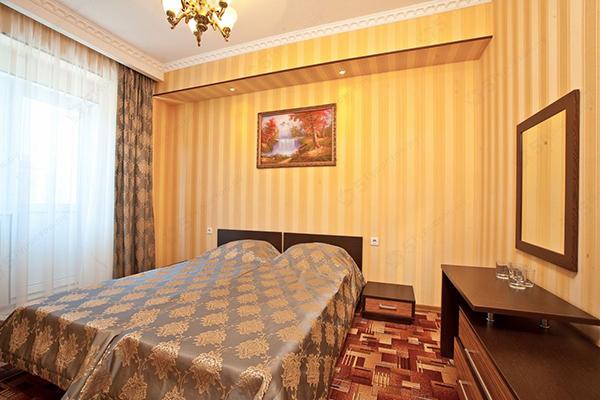 Отель Астория ,Семейный