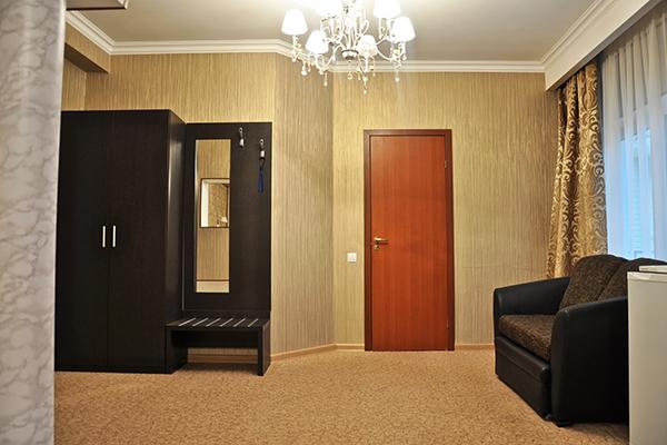 Отель Астория ,Студия