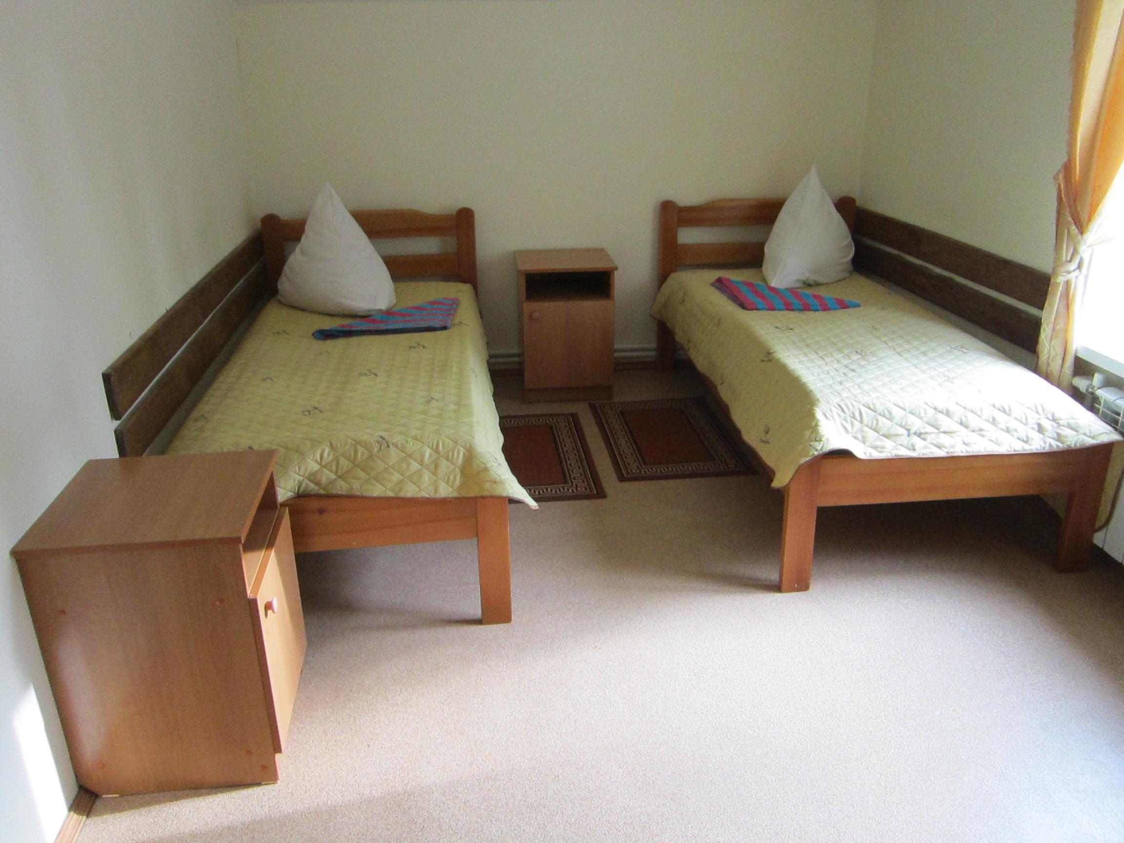 Детский лагерь отдыха Разведбат, детский военно-спортивный лагерь,Номер