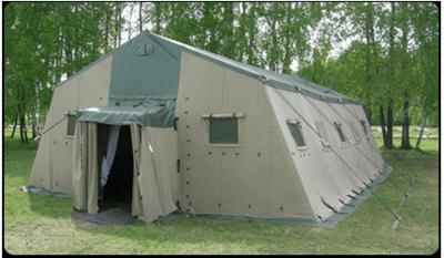 палаточный лагерь работает летом