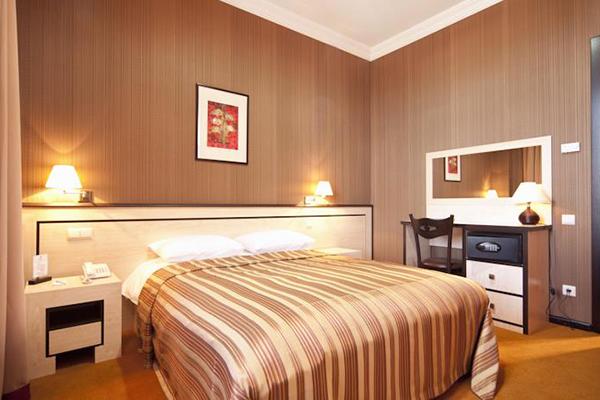 Отель Kopala Rikhe,Номер