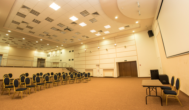 Пансионат Петрово-Дальнее (УДП РФ),Конференц-зал «ИСТРИНСКИЙ»