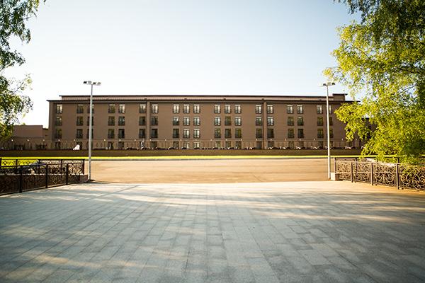 SPA-Отель Аристократ Гранд отель,Вид
