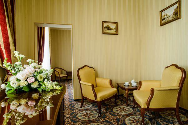 Отель Парк Отель Калуга,
