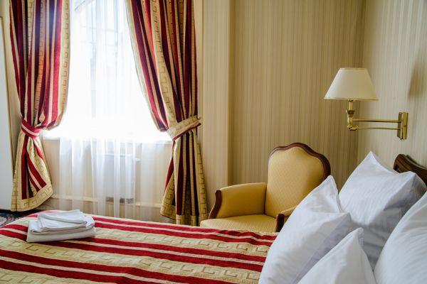Отель Парк Отель Калуга,ALF_8318