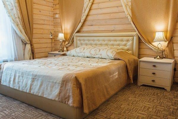 Спальня 8 коттедж