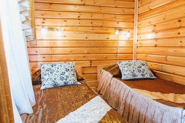 Спальня в коттедже №5