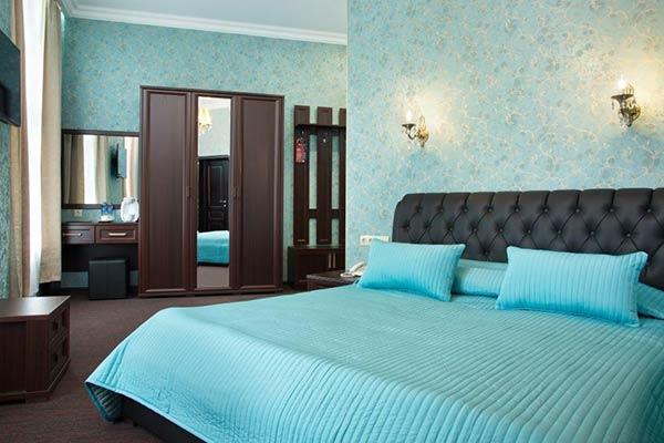 Гостиница Kravt Hotel ,superior