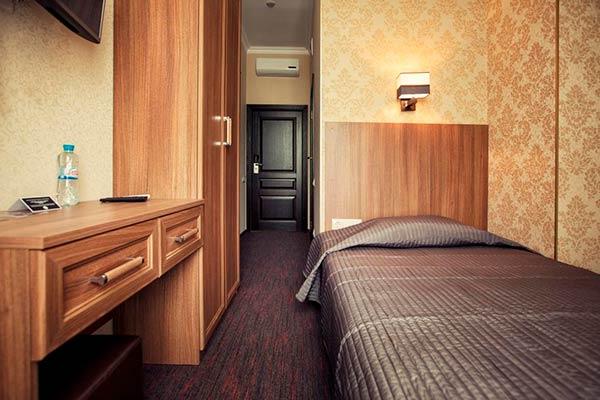 Гостиница Kravt Hotel ,single
