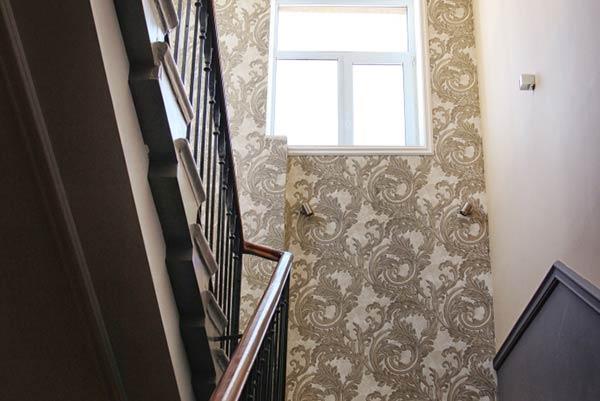 Гостиница Kravt Hotel ,stairs