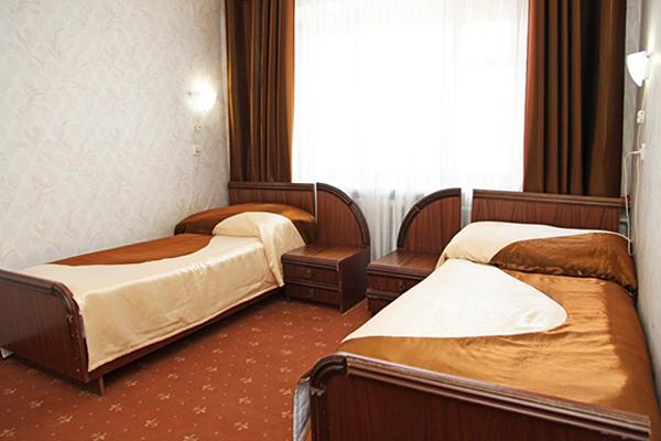 Гостиница Сухона,