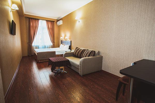 Отель Марианна,Номер