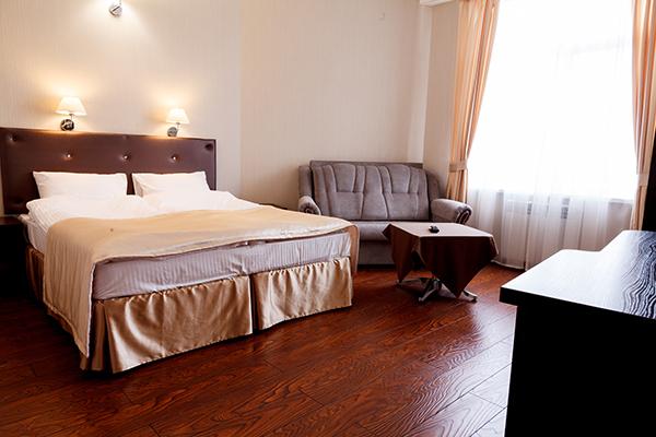 Отель Марианна,Стандарт