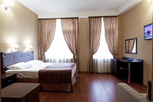 Отель Марианна,Студия