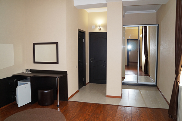 Отель Марианна,Люкс