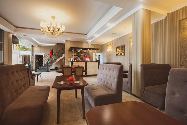 Отель Марианна,Бар