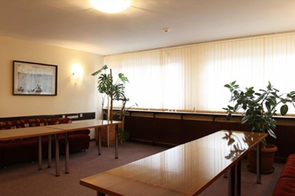 Гостиничный комплекс Металлург,Конференц-зал