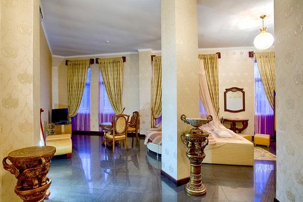 Отель Атриум Виктория,Студийный «Восточный»