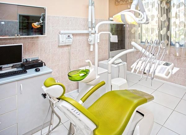 Санаторий Октябрьский (РЖД),Оборудование стоматологического кабинета 2