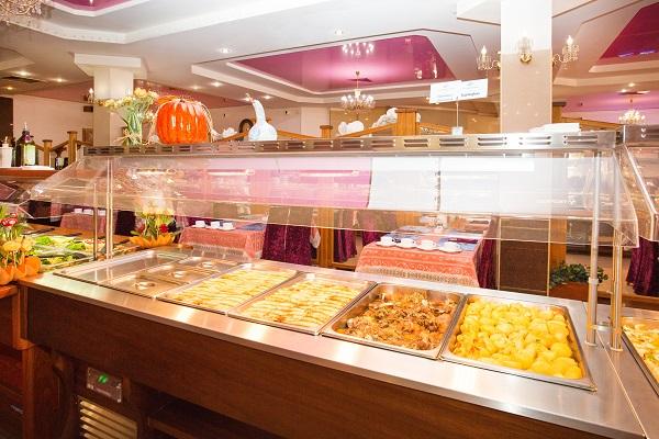 Ресторан_Основной зал 4
