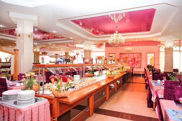 Ресторан_Основной зал