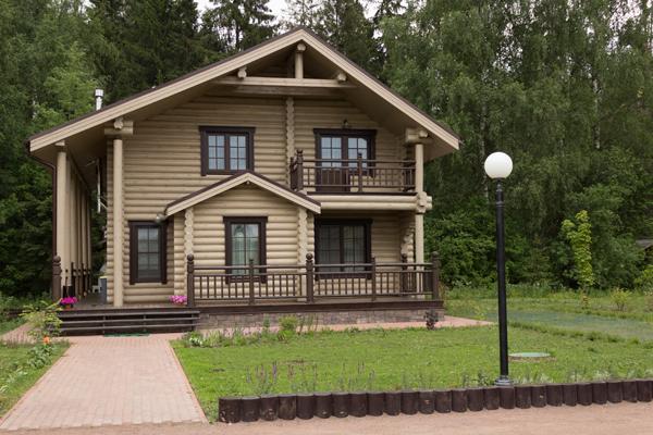 Эко-отель Лепота,Гостевой дом