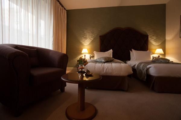 Отель Sapphire Inn,Стандарт