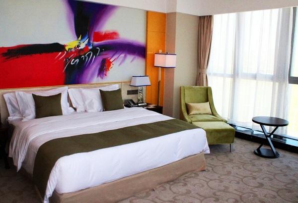 Отель Hotels & Preference Hualing Tbilisi,стандарт 2-местный