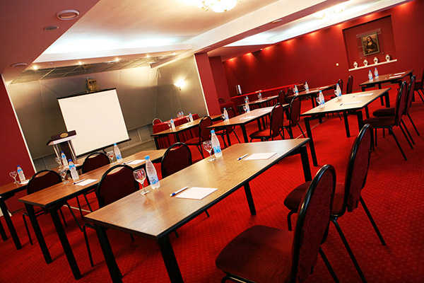 Гостиница Гавань,Банкетный и конференц-зал Джоконда