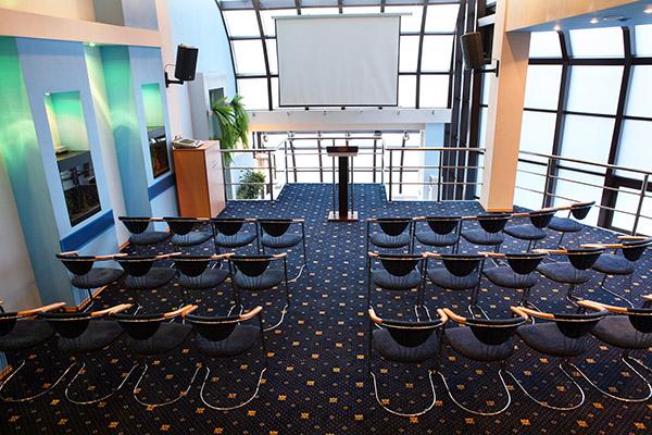 Гостиница Гавань,Банкетный и конференц-зал Романтик Холл