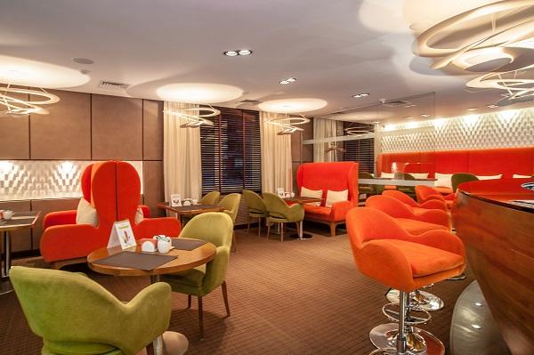 Отель Московская Горка,Лобби-бар Mango