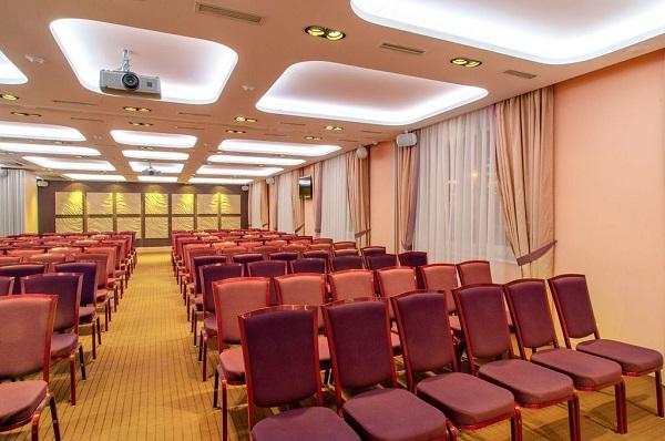 Конференц зал №3