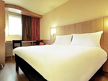 Отель IBIS Hotel,DBL стандарт