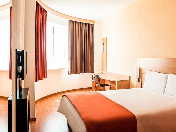 Отель IBIS Hotel,Номер