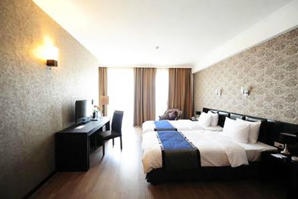 Отель Best Western Tbilisi,Номер 2-местный (twin)