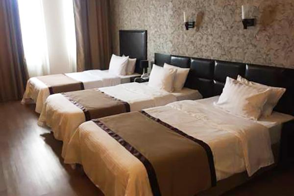 Отель Best Western Tbilisi,Номер