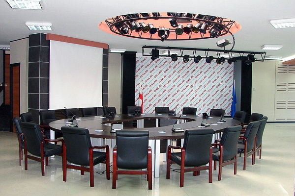Отель Kalasi Hotel ,Конференц-зал