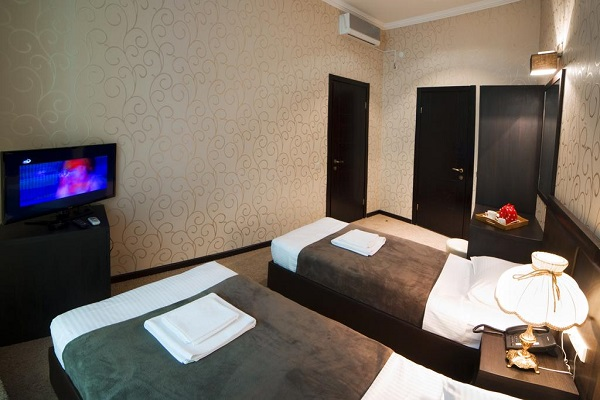 Отель Kalasi Hotel ,Эконом