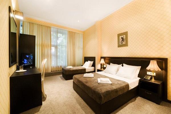 Отель Kalasi Hotel ,Трипл