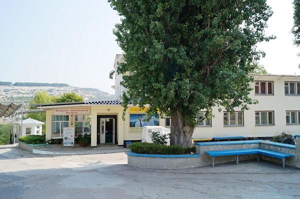 Туристско-оздоровительный комплекс Привал,Корпус №1