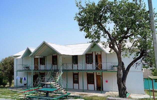 Туристско-оздоровительный комплекс Привал,Корпус №2