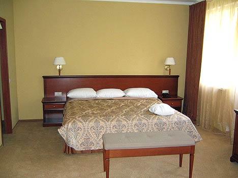 Отель Авантель Клаб Истра,Номер «люкс» 3-х комнатный