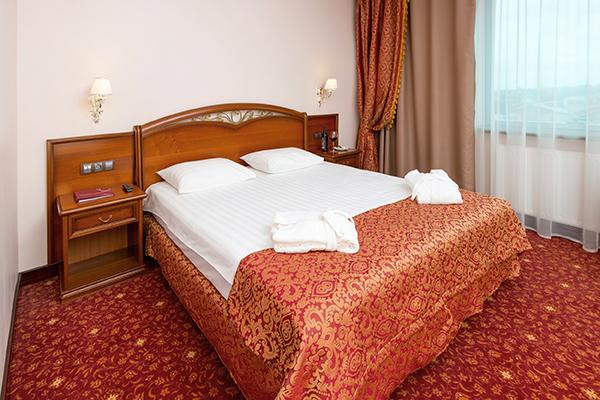 Гостиница Ринг Премьер Отель,