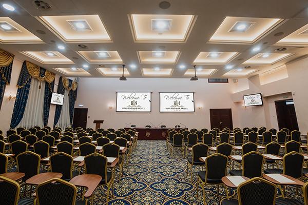 Гостиница Ринг Премьер Отель,Рахманинов