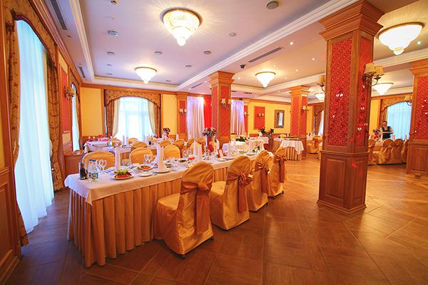 Ресторан Собинов